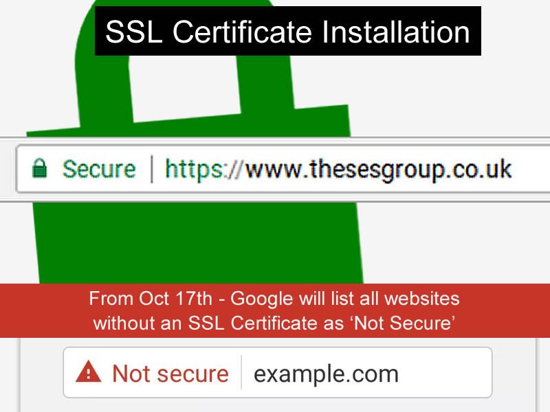 Is Your Website Ssl Ready Az5